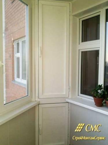 Встроенные шкафы на балкон кишинев - новости города - катало.